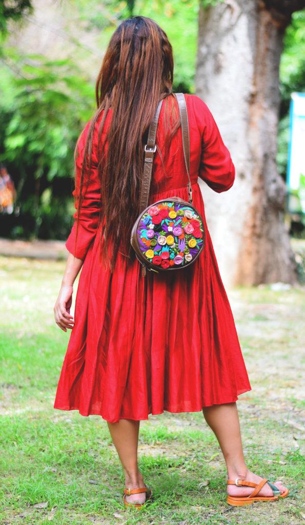 Fashion Designer SAMANT CHAUHAN Collection