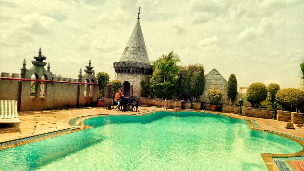 Amrutha castle , Castle in hyderabad , Where to stay in hyderabad , most central hotel in hyderabad