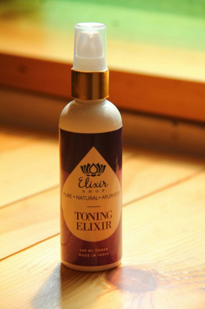 Toning Elixir Elixir Shop