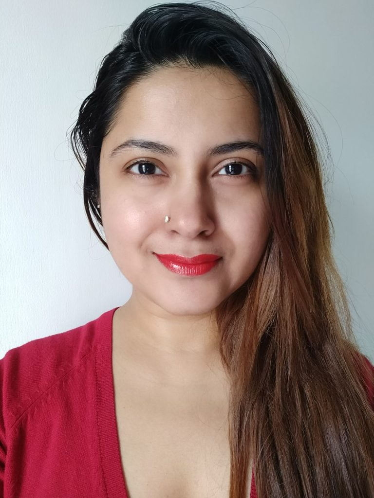 MAYBELLINE COLORSHOW RED RUSH