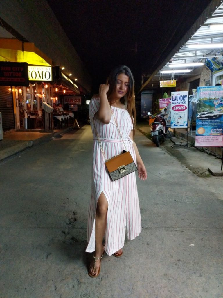 What to wear in Koh samui