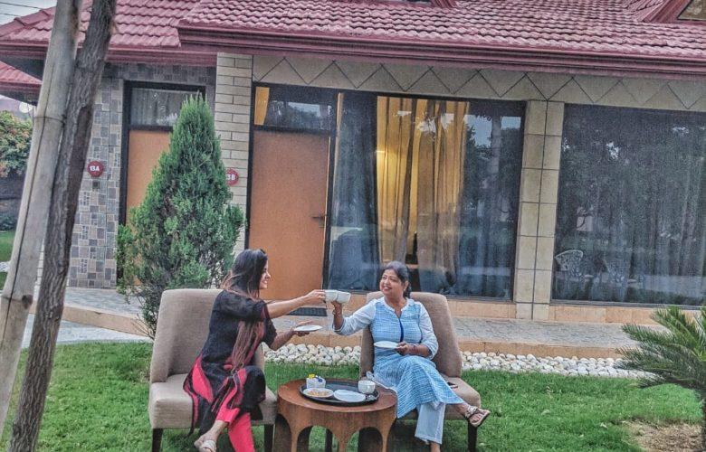 Shri Radha Brij Vasundhara Resort and Spa